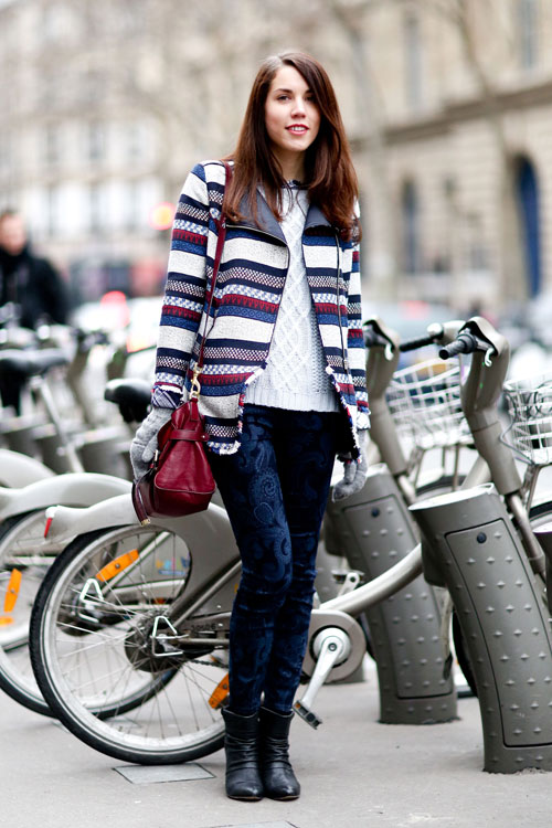 Saptamana Modei de la Paris LIVE, non-stop pe Elle.ro!