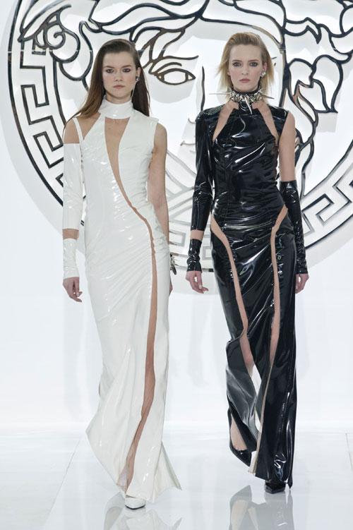 Versace – toamna iarna 2013/2014