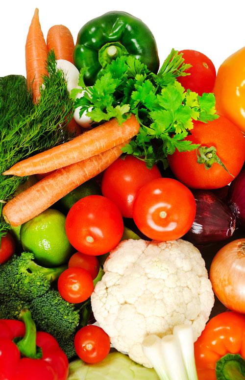 Alimente care contin pana in 40 de calorii