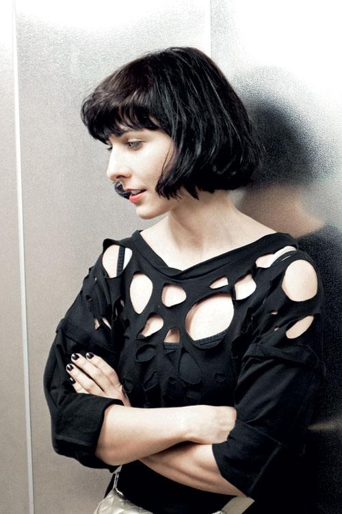 ELLE PORTRET: Andreea Badala, o visatoare pragmatica