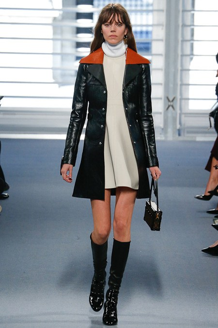 Louis Vuitton – toamna iarna 2014/2015