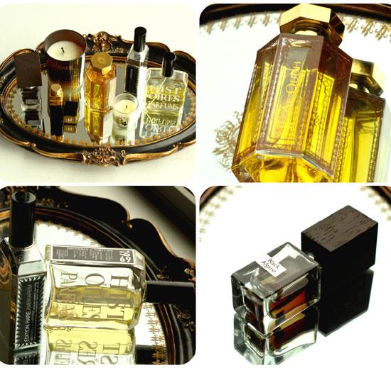 Echipa ELLE iti dezvaluie parfumurile preferate
