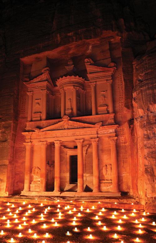 10 locuri pe care trebuie sa le vezi in Iordania