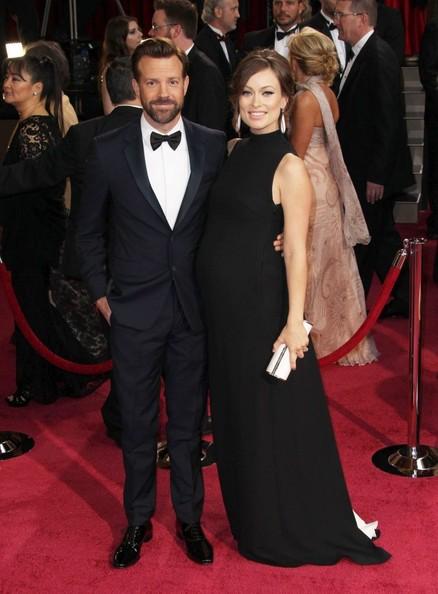 Olivia Wilde si Jason Sudeikis au devenit parinti