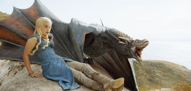 15 lucruri inedite despre serialul Game of Thrones