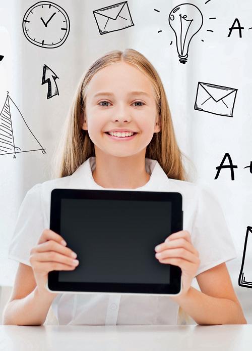 10 aplicatii nostime pentru copilul tau