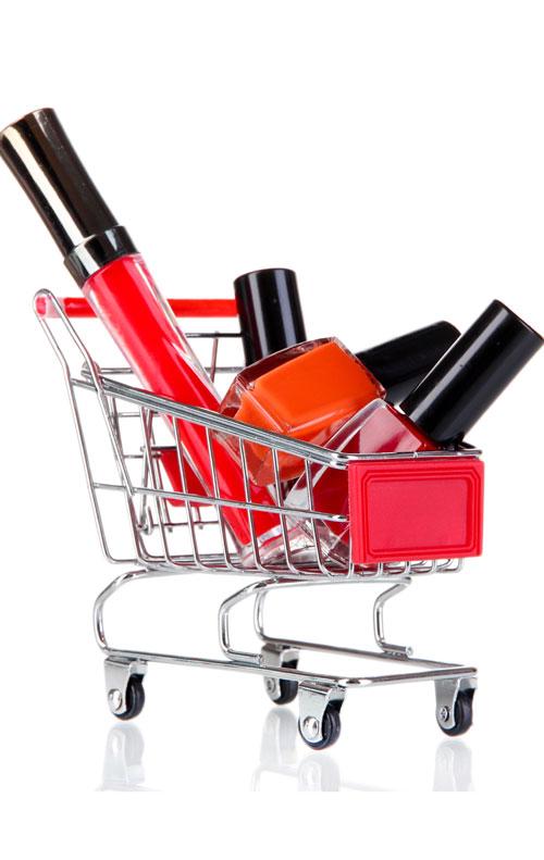 Cele mai comune greseli pe care le faci atunci cand cumperi produse cosmetice