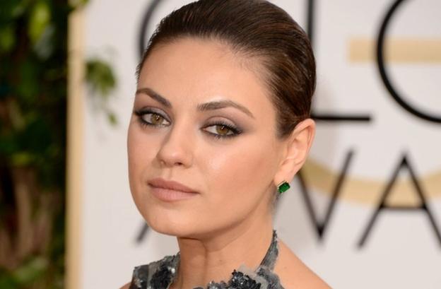 Mila Kunis – primele declaratii despre sarcina (video)
