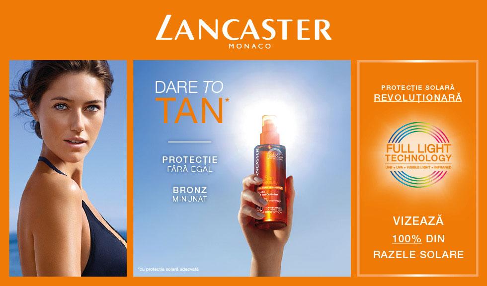O noua editie Elle Beauty Club, in colaborare cu Lancaster