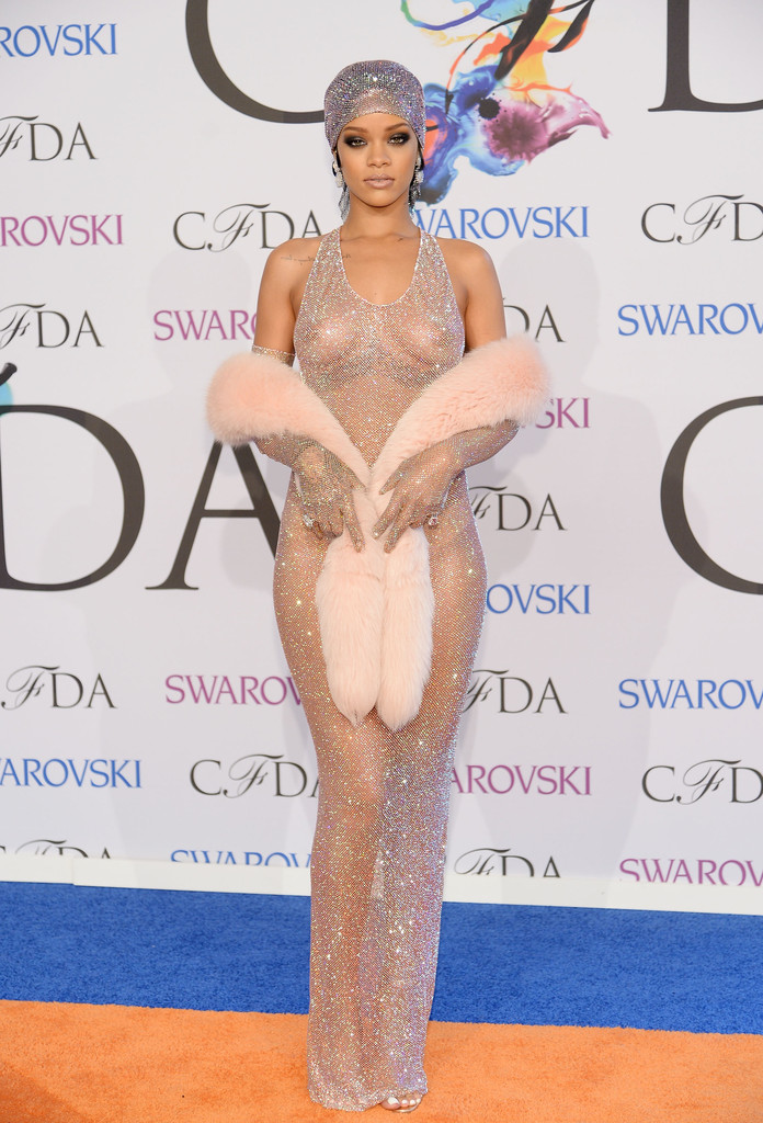 Cele mai spectaculoase tinute de la decernarea CFDA Fashion Awards 2014