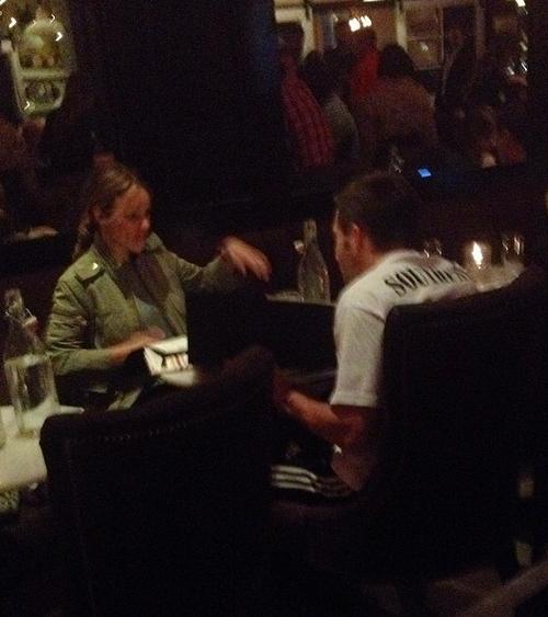 Este Rachel McAdams noua iubita a lui Jake Gyllenhaal?