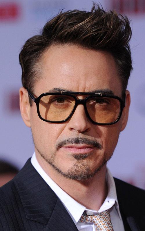 Fiul actorului Robert Downey Jr. a fost arestat