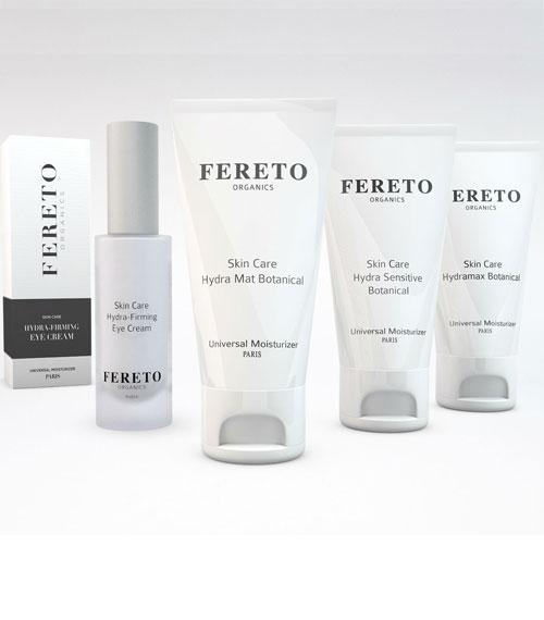 Ai un ten cu imperfectiuni?  Incearca Fereto Organics, primul brand romanesc de dermocosmetice organice fabricat in laboratoarele din Franta (P)