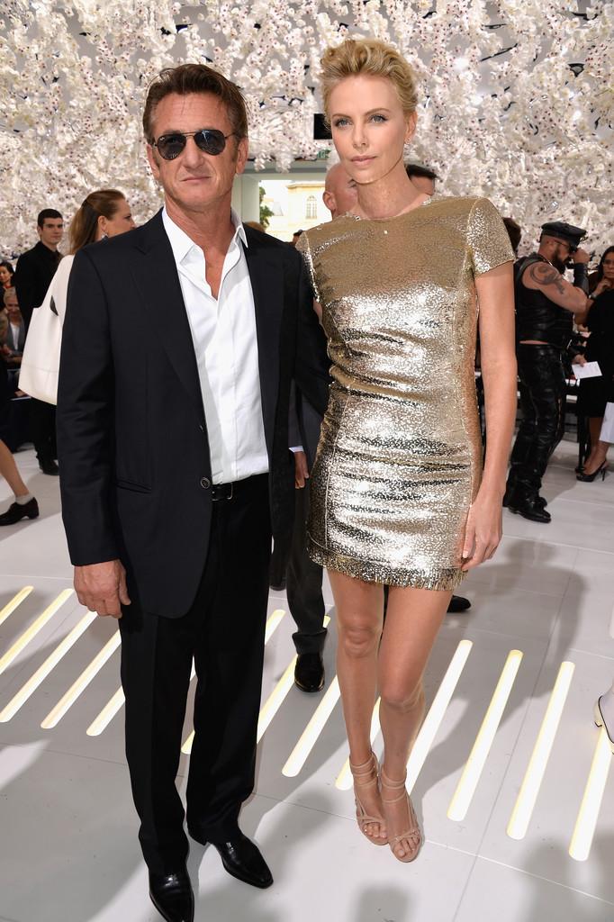 Vedete la Saptamana Modei Haute Couture de la Paris