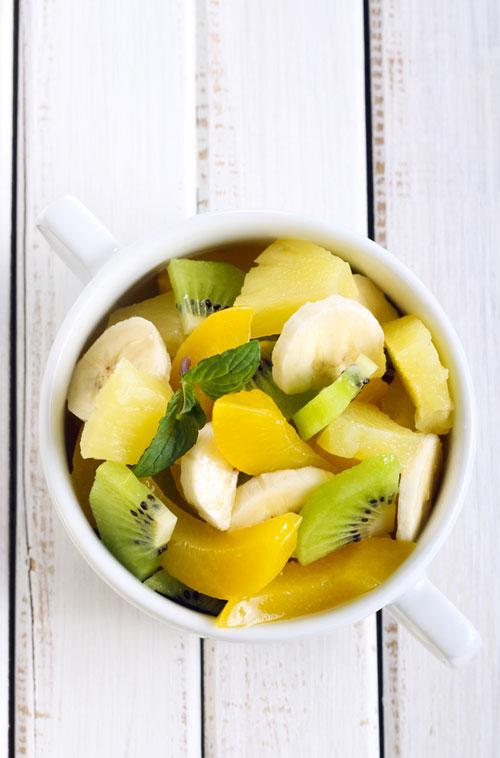 Banane necoapte, mai multa apa si mai multe grasimi – noi dezvaluiri despre dietele alimentare care functioneaza