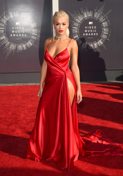 MTV VMA 2014: Best & Worst Dressed