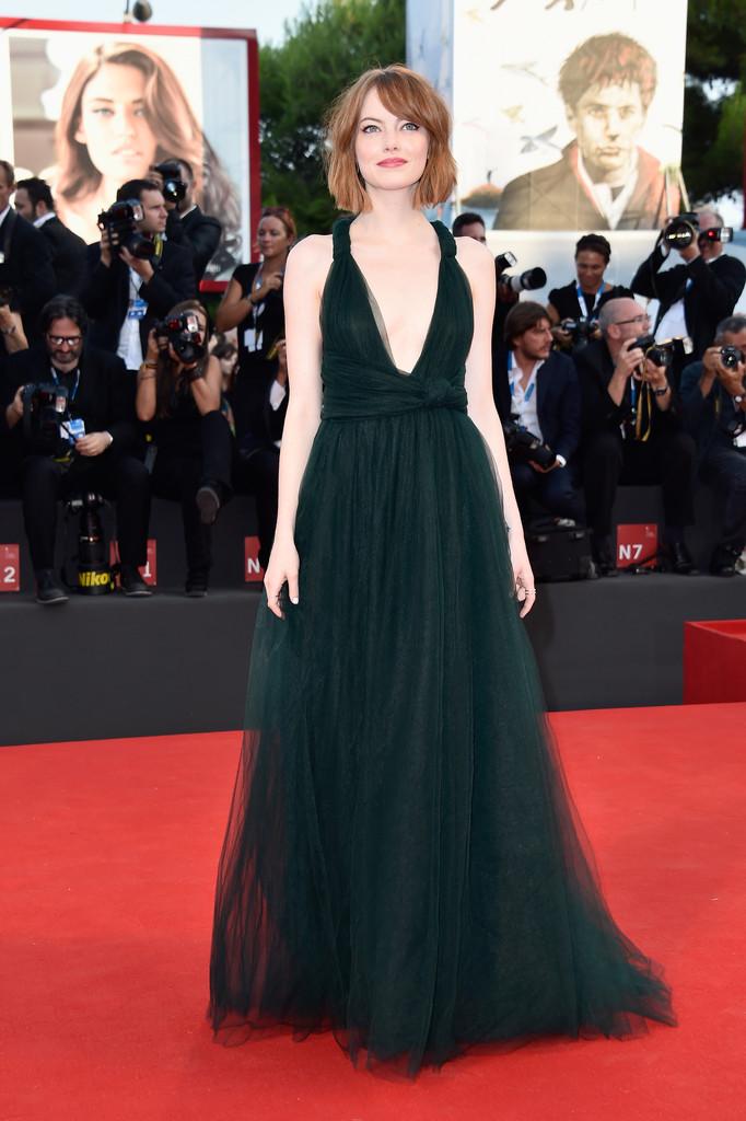 Vedete la ceremonia de deschidere a Festivalului de Film de la Venetia