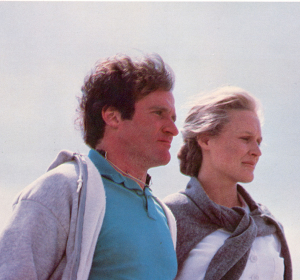 Robin Williams: Cele mai cunoscute roluri