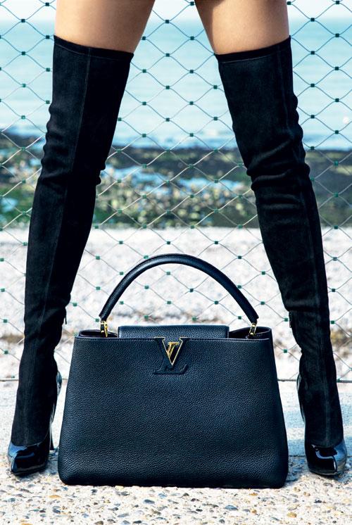 ELLE FASHION: Fashion icons