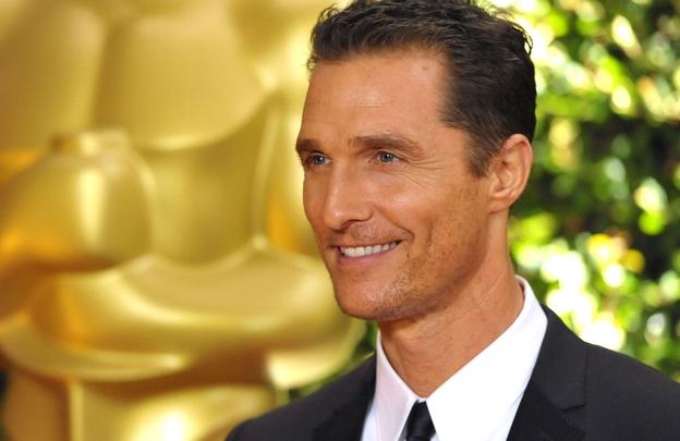 Matthew McConaughey ne dezvaluie secretul unei casnicii fericite