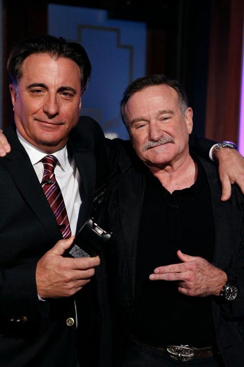 Hollywood-ul aduce un ultim omagiu lui Robin Williams! Iata ce au declarat vedetele: