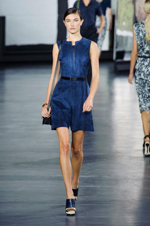 New York Fashion Week – Jurnal de moda (5 septembrie)