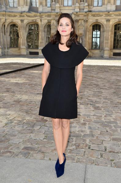 Vedete la Saptamana Modei de la Paris