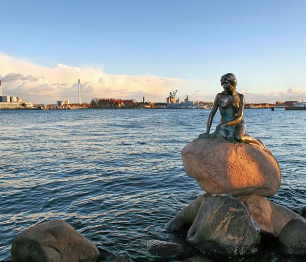7 locuri pe care trebuie sa le vizitezi in Copenhaga