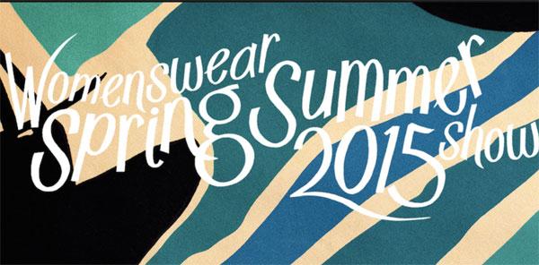 Vezi in direct prezentarea colectiei Burberry Prorsum Womenswear primavara vara 2015!