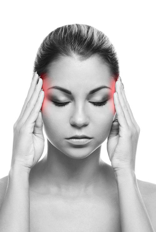 Cum sa scapi de migrene si dureri de cap fara pastile
