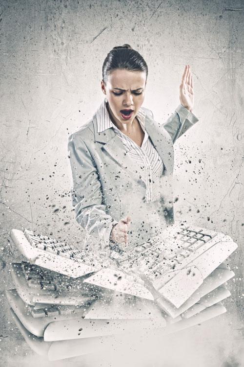 8 sfaturi utile pentru un comportament adecvat la locul de munca