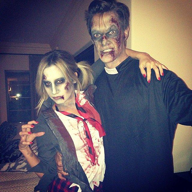 Halloween – stagram: cele mai originale costume pentru cupluri!