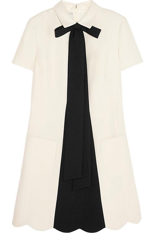 Black or white – Cele mai hot piese vestimentare si accesorii ale saptamanii!