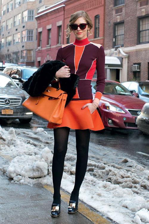 Cum sa porti… rochia 60s
