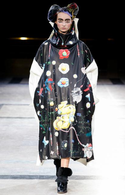 10 idei pentru un Halloween Fashion!