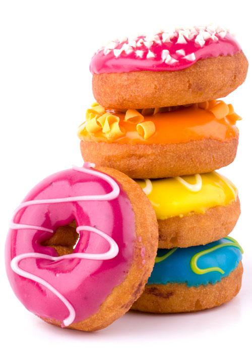 Cele mai nesanatoase alimente pentru momentele de stres!