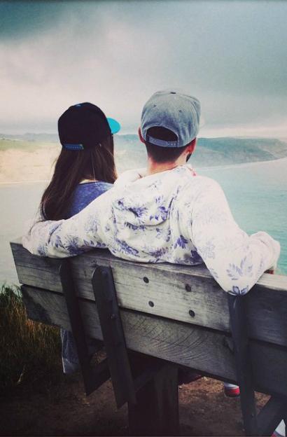 Justin Timberlake si Jessica Biel, imagini din escapada in Noua Zeelanda!