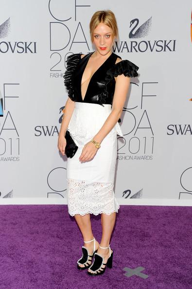 Star Style: Chloe Sevigny in 10 tinute cu haz pe covorul rosu