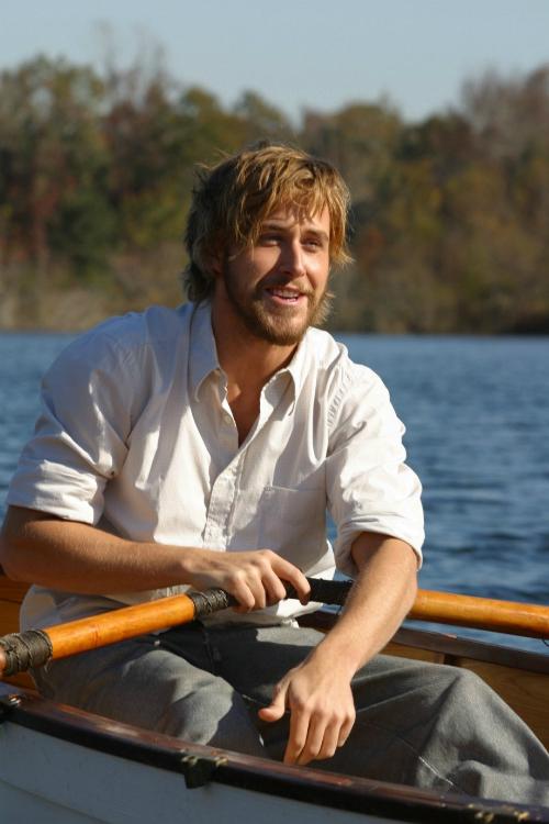 Ryan Gosling – cele mai HOT 8 roluri din cariera!