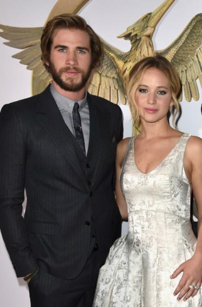 Jennifer Lawrence dezvaluie detalii despre Liam Hemsworth