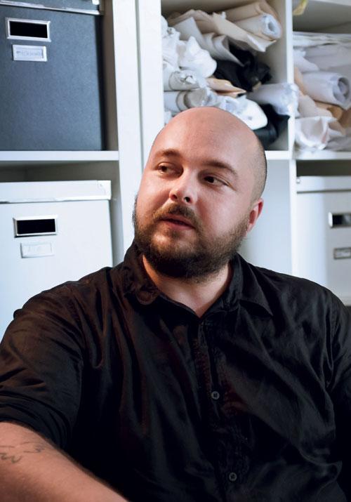Interviu – Zarug, designerul care a ajuns in Est prin Vest