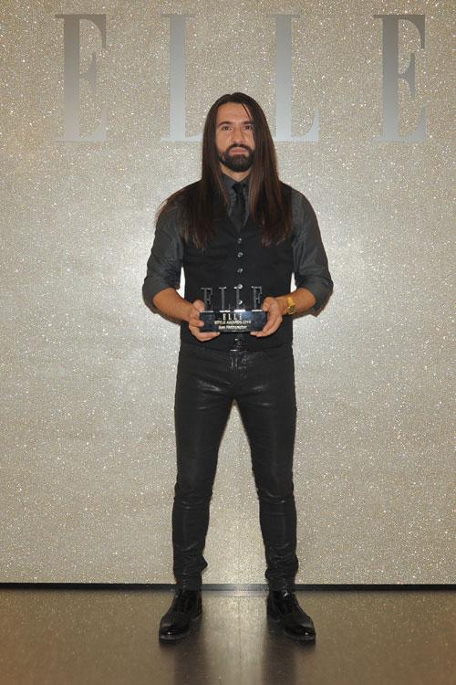 Castigatorii ELLE STYLE AWARDS 2014 (galerie foto)