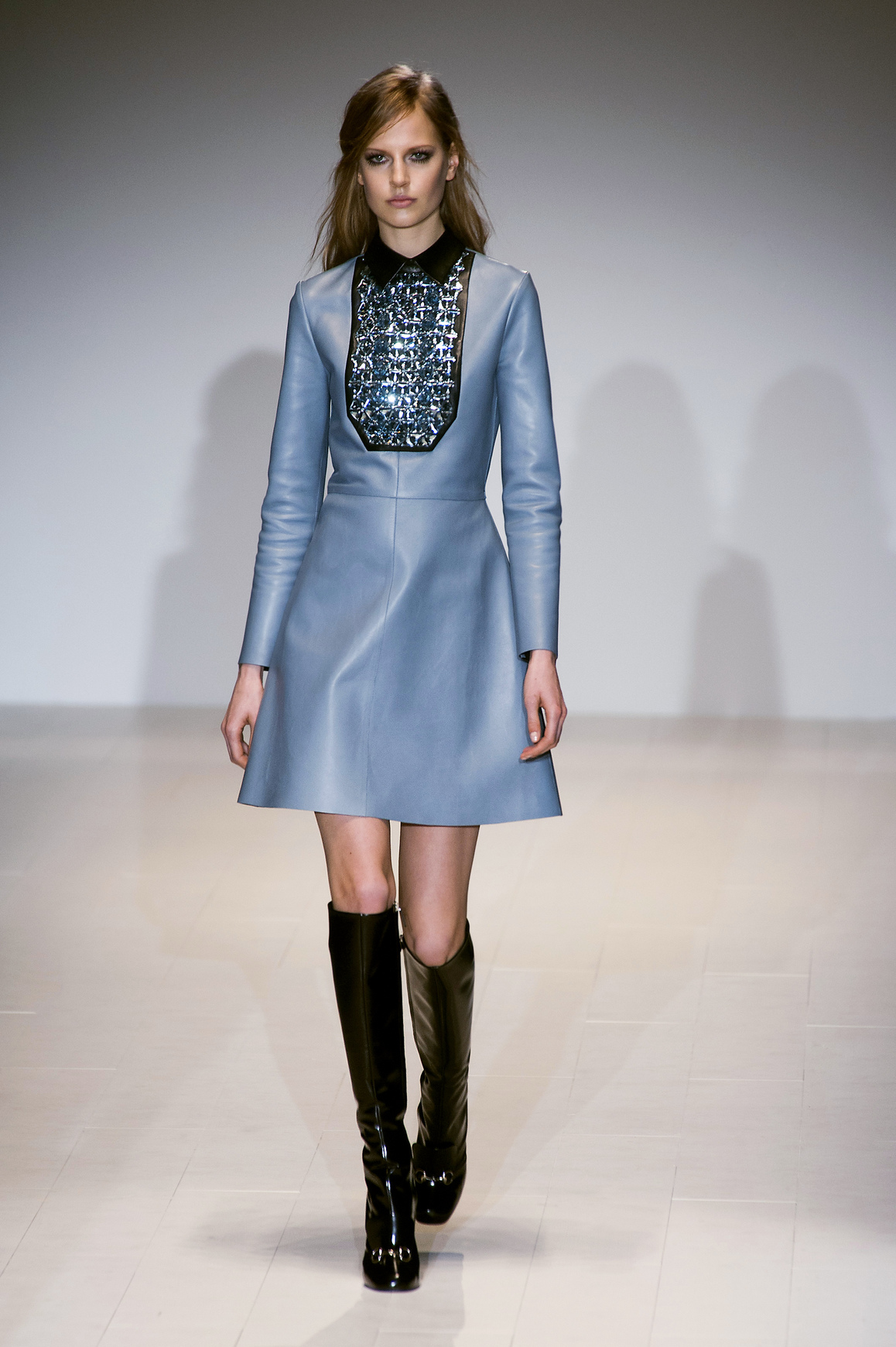 Cele mai stylish 8 tinute create de Frida Giannini pentru Gucci