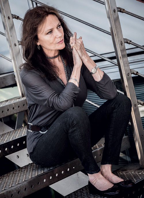 ELLE SPECIAL: Jacqueline Bisset – gratie fara varsta
