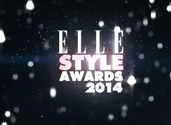 ELLE Style Awards 2014 – Live Stream