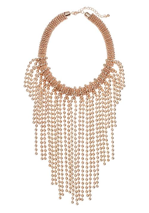 Golden girl – Cele mai hot piese vestimentare si accesorii ale saptamanii