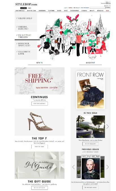 Shop at Stylebop!