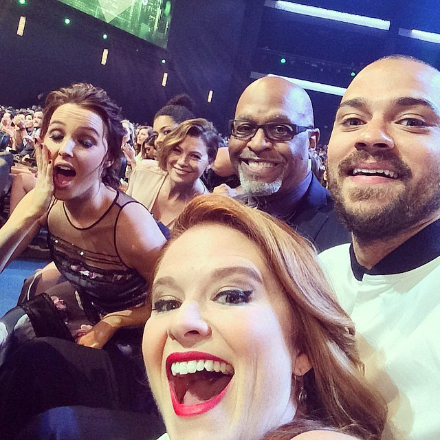 """""""People's Choice Awards"""" – cele mai cool poze de pe Twitter si Instagram!"""