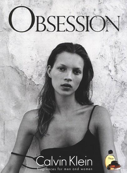 Kate Moss – cele mai iconice campanii!