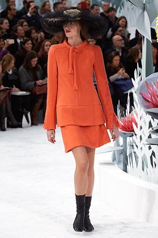 Saptamana Haute Couture la Paris – ziua a treia!